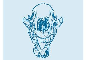 Animal Skull Graphics