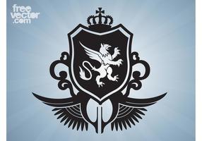 Griffon Crest