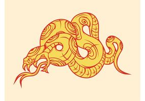 Snake Graphics