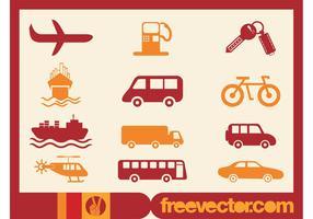 Transport Vectors