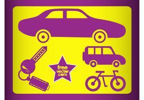 Transportation Graphics