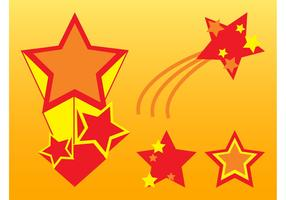 Stars Vector Graphics