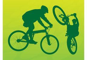 Bikers Vectors