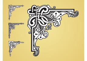 Frame Ornaments