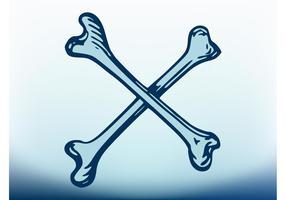 Crossbones Vector