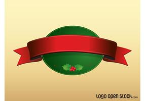 Christmas Label Graphics