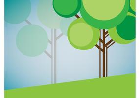 Vector Tree Graphics