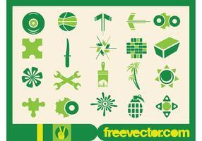 Fresh Icons