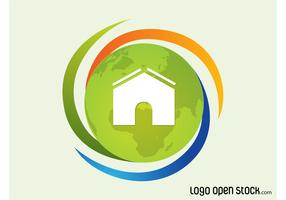 Ecology Vector Icon
