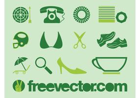 Vector Pictograms