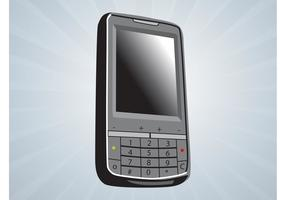 Vector Mobile Phone