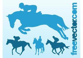 Equestrian Vectors