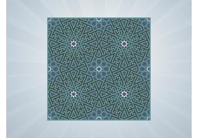 Mosaic Tile Vector