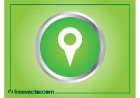 Location Tag Icon
