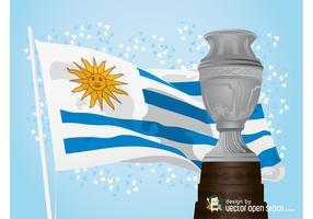 Uruguay Vector
