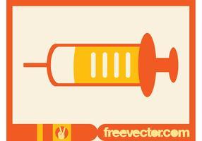Syringe Vector