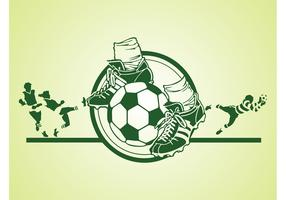 Soccer Vector Graphics