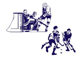 Hockey Vectors