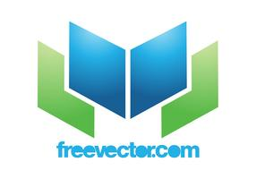 Open Book Logo