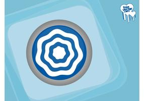 Abstract Round Icon