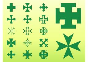 Crosses Graphics