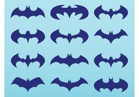 Batman Logo Pack