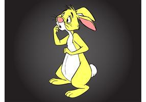 Winnie The Pooh Rabbit