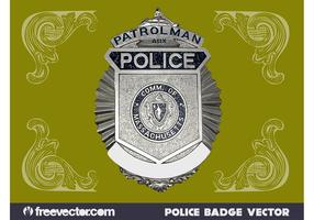 Police Badge Graphics