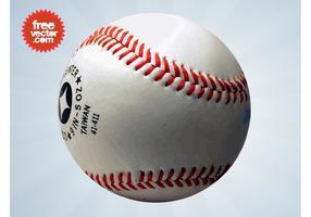 Baseball-Bild
