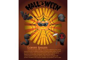 Halloween Poster Graphics