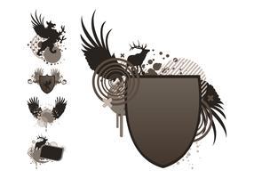 Modern Blazons Graphics