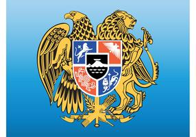 Armenian Coat Of Arms