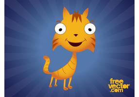 Cartoon Cat Graphics