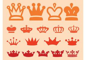 Crown Graphics Set