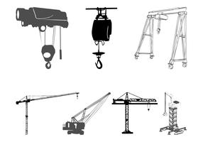 Construction Equipment Graphics
