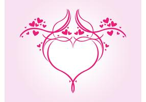 Romantic Heart Graphics