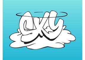Sky Graffiti