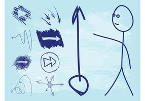 Doodles Set