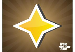 Star Sticker Graphics