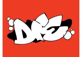 Die Graffiti