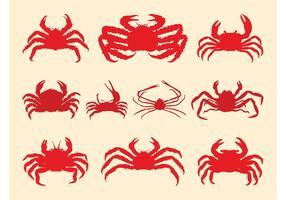 Crabs Set
