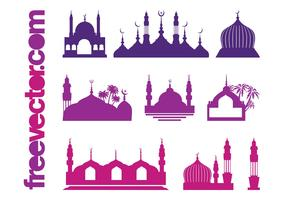 Islamic Buildings