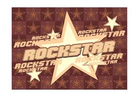 Rockstar Background Template