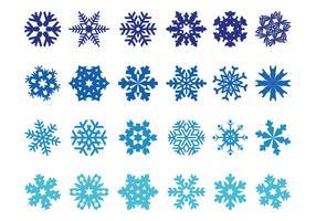 Snowflakes Pack