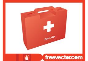 First Aid Kit Graphics