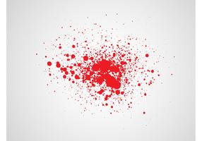 Blood Splatter Graphics