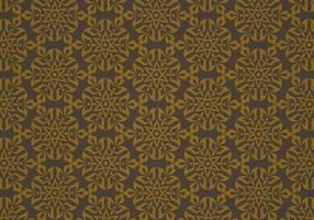 Dark Vintage Vector Pattern