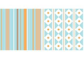 Free Funky Retro Patterns