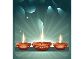 Diwali Free Vector Graphic