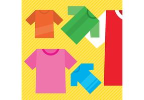Shirt Vector Pack